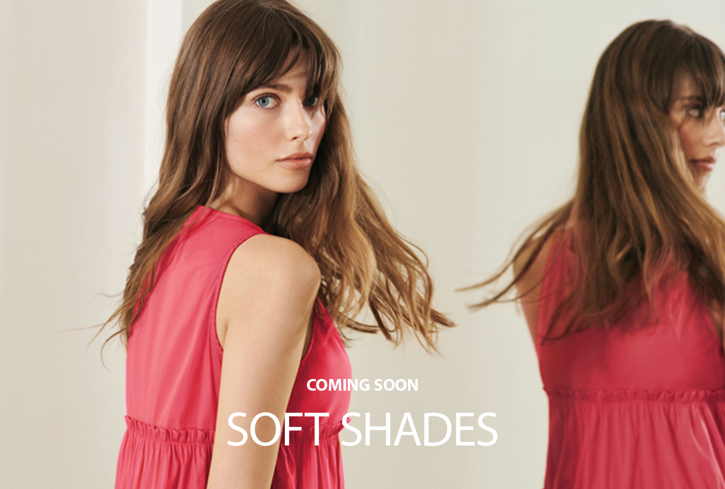 Coming soon Soft Shades