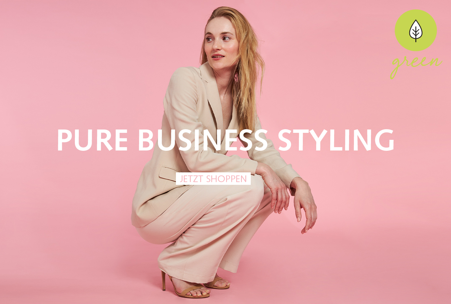 Pure Business Styling