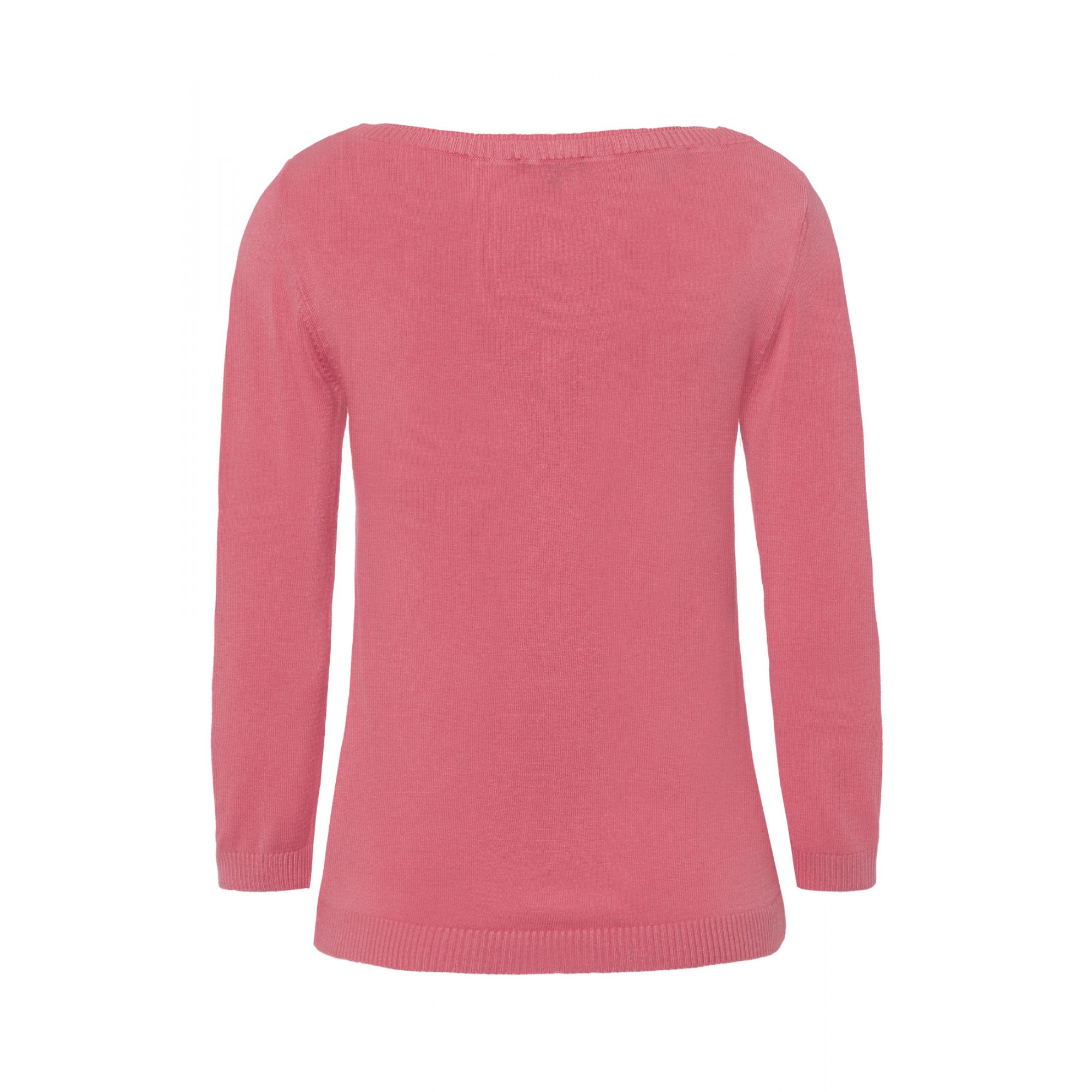 U-Boot Pullover, sugar rose 01011006-0820 2