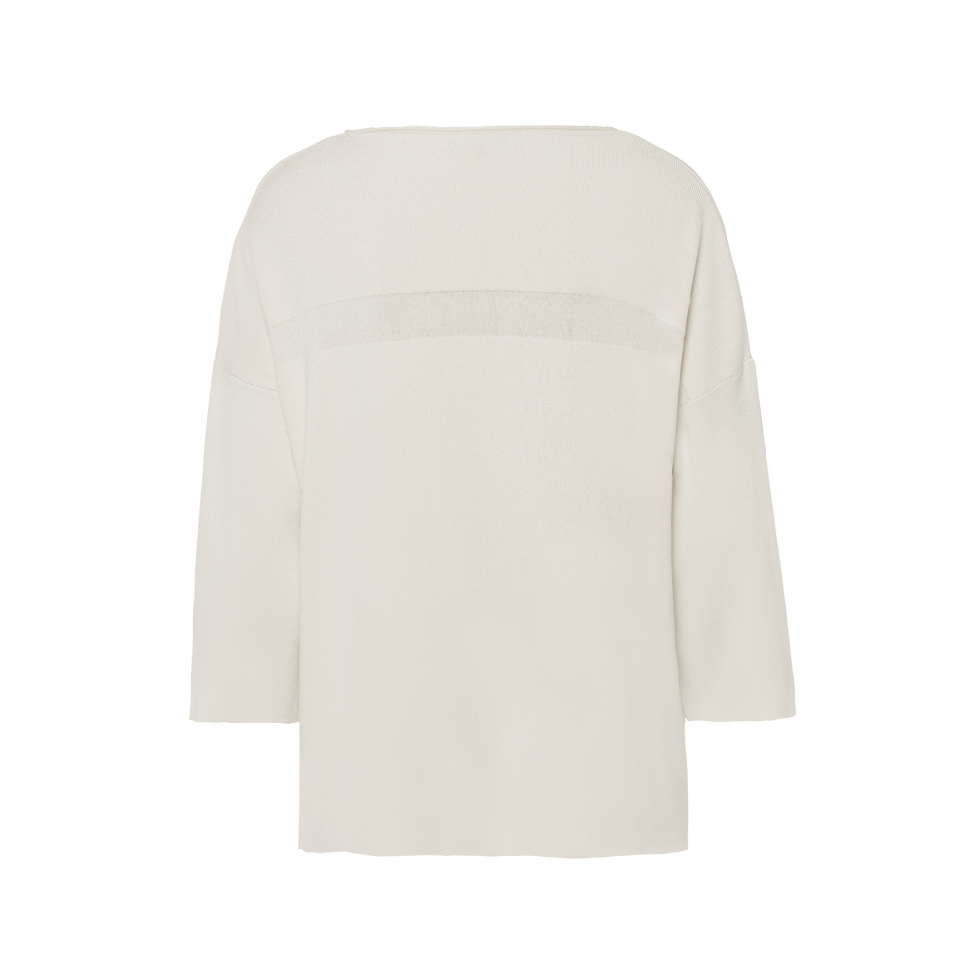 weiter Pullover, créme 01011014-0033 2