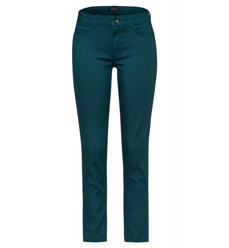 Colored Pants, dark petrol, Hazel 01104251-0362 1