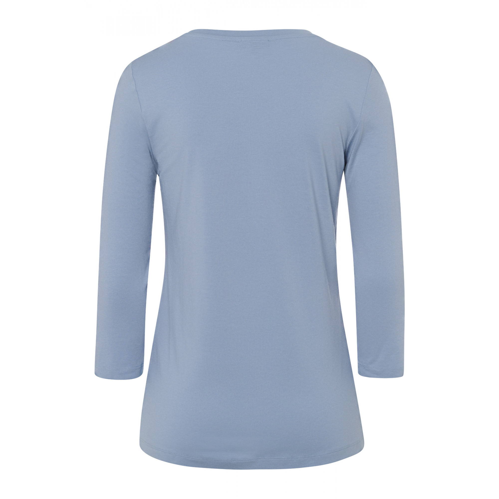 Wordingshirt, cloudy blue 01110005-0317 2