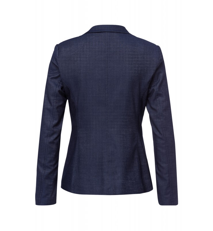 Blazer, denimblue 01816517-0963 2