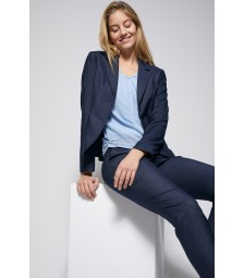 Blazer, denimblue 01816517-0963