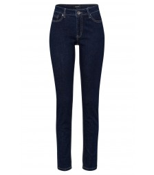 Dark Denim Jeans, Hazel