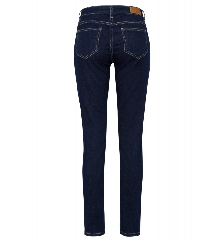 Dark Denim Jeans, Hazel 81994580-0963 2