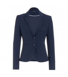 Businessblazer, marine