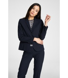 Businessblazer, marine 88886509-0375