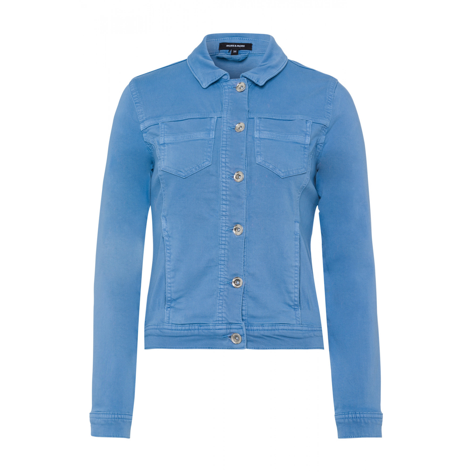 Jeansjacke, new blue 91026200-0322 1