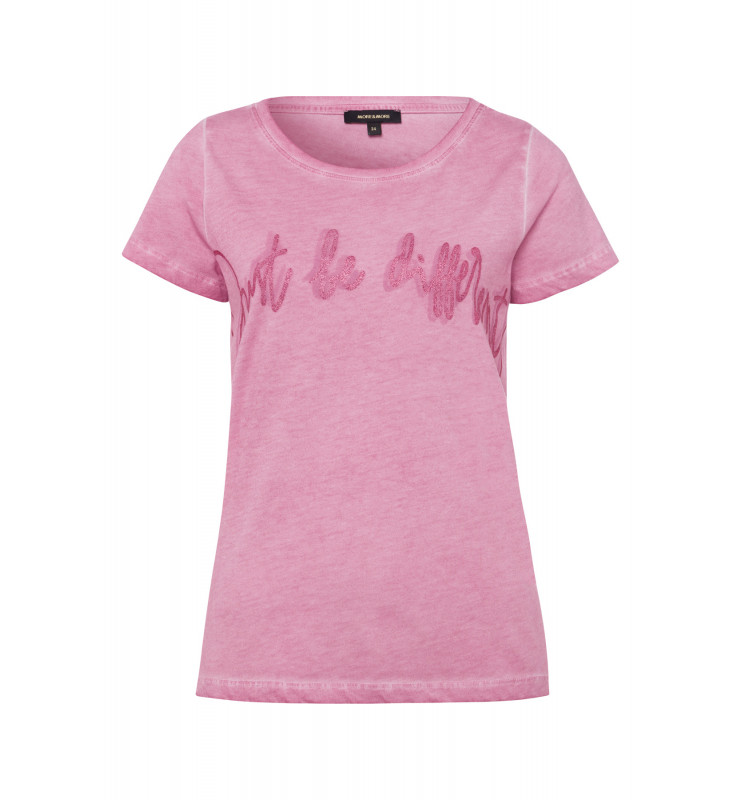T-Shirt, Glitzerschrift 91030010-0821 1