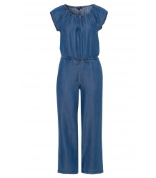 Jumpsuit, Lyocell