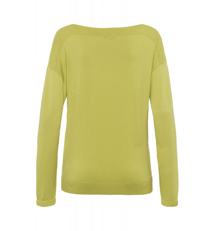 Pullover, lime green 91111061-0610 2