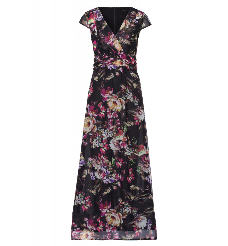 Maxikleid, Flowerprint 91243092-4790 1